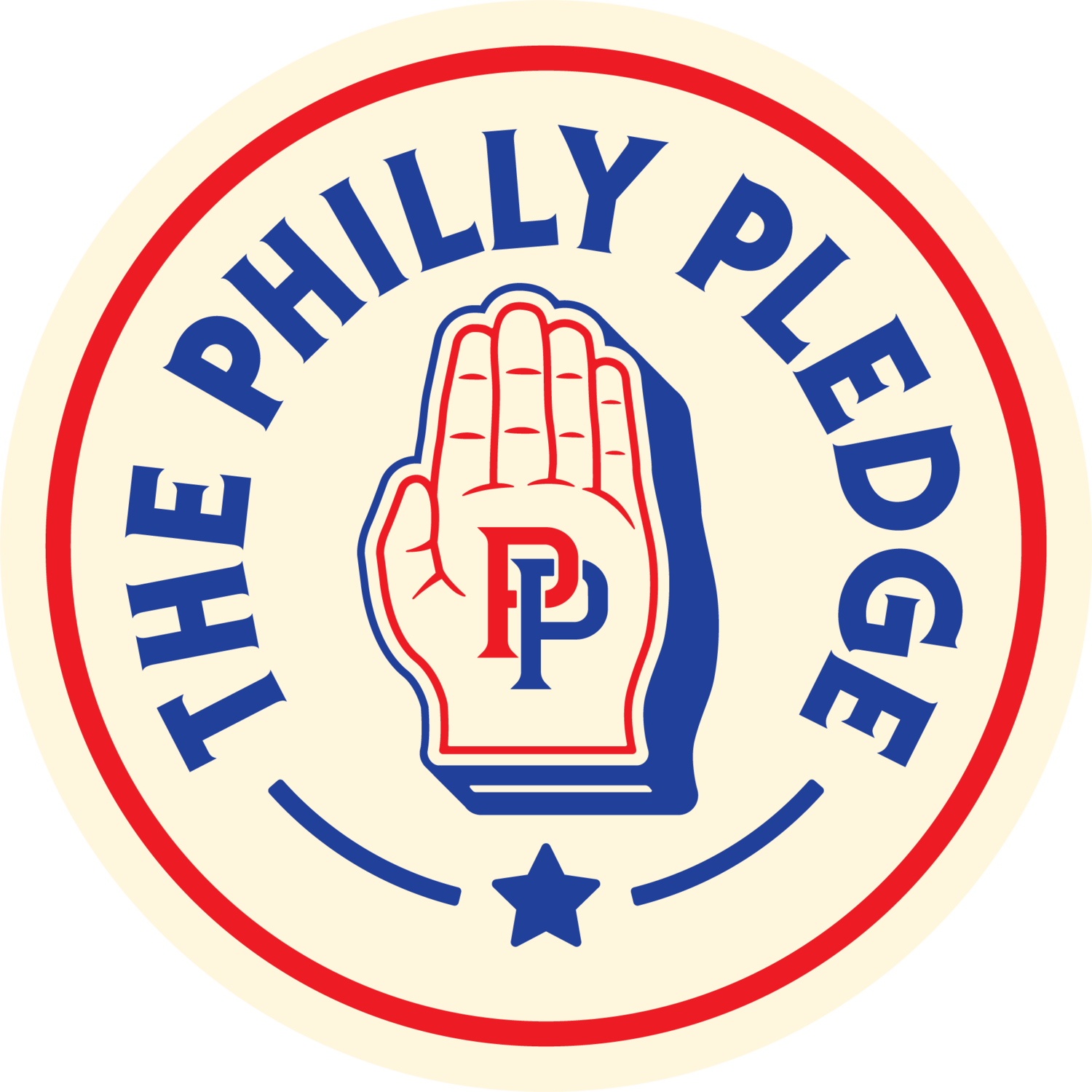 Philly Pledge
